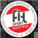 Fit Sport Austria-Qualitätssiegel